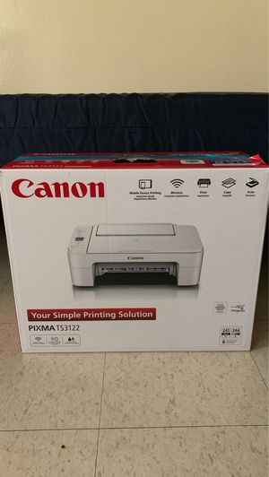 Canon Printer for Sale in Duluth, MN