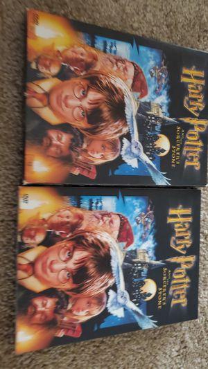 Harry Potter Dvd 2 disc set for Sale in Richmond, VA
