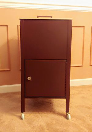 Metal File Cabinet for Sale in Kent, WA
