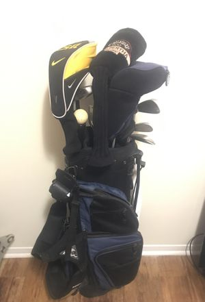 Callaway & Wilson Golf Clubs for Sale in Baltimore, MD