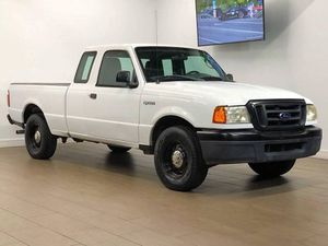 2005 Ford Ranger XL for Sale in Houston, TX