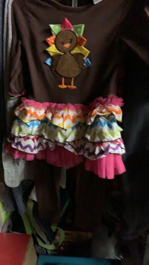 Thanksgiving outfit for Sale in Buffalo, NY