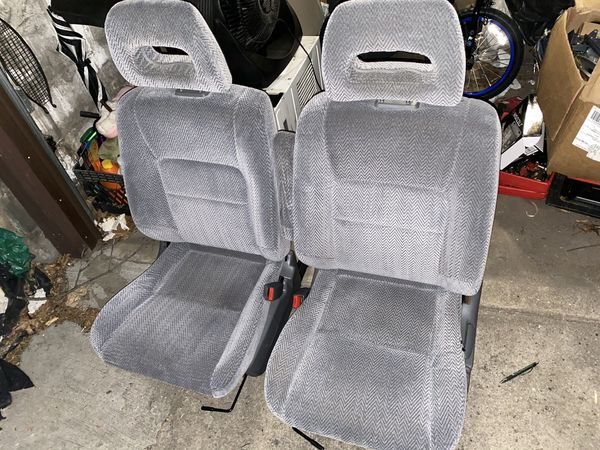 98 crv seats and door panels MINT !