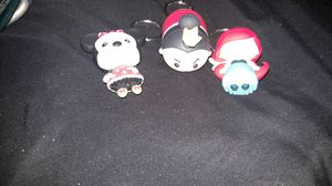 3 Disney Keychains for Sale in Laveen Village, AZ