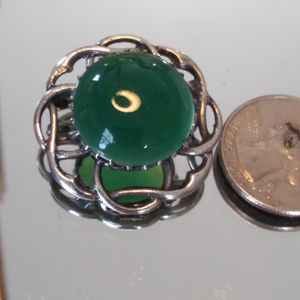 Vintage Sterling Silver Brooch for Sale in Willow Street, PA