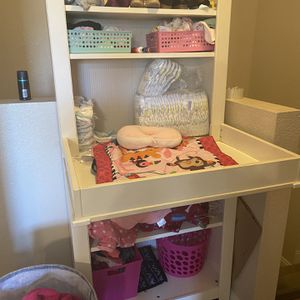 IKEA Changing Table for Sale in Corona, CA