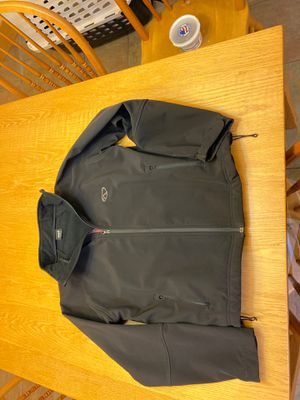 Men's Medium Marker Lined Jacket for Sale in Maple Valley, WA