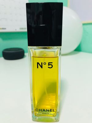 Chanel no 5 women's designer perfume. Full. for Sale in Los Angeles, CA