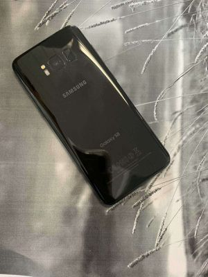 Samsung Galaxy S8 - 64 GB - Factory Unlocked - Excellent Condition for Sale in Chelsea, MA