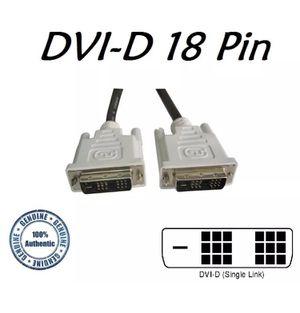 DVI Cable for Sale in Orion, IL