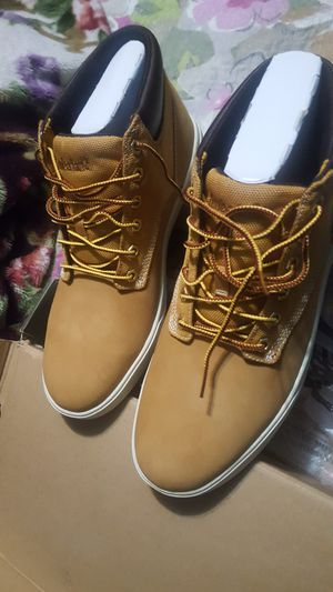 Timberland men shoes for Sale in The Bronx, NY