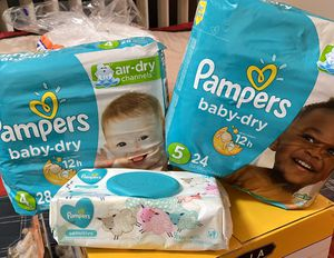 Diapers for Sale in Nashua, NH