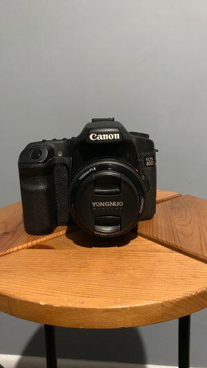 Canon EOS 40D for Sale in Addison, IL
