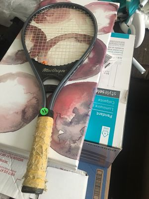 Tennis Racket for Sale in Kannapolis, NC