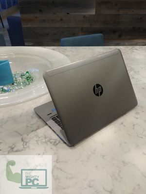 HP elitebook 1040 G2. Thin and light for mobile productivity. 1-year hardware warranty. The Mighty PC. for Sale in Chandler, AZ