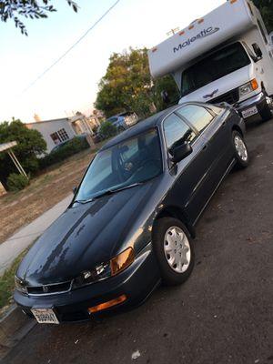 Honda Accord for Sale in La Mirada, CA