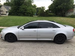 2005 Audi A8 for Sale in Cleveland, OH
