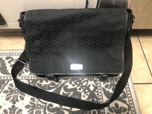Coach messenger bag for Sale in Turlock, CA