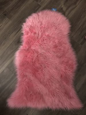 Pink rug for Sale in Santa Ana, CA