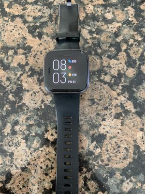 Fitbit Versa 2 for Sale in Spring Valley, CA