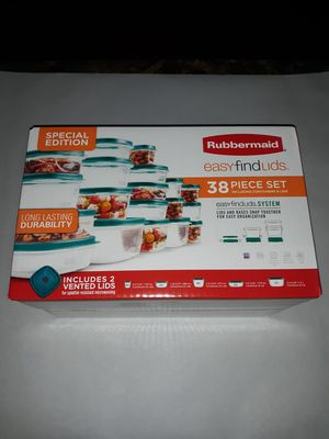 Rubbermaid for Sale in Hartford, CT