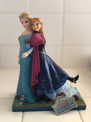 Frozen Statue from Disney's Showcase Collection.... for Sale in Buena Park, CA