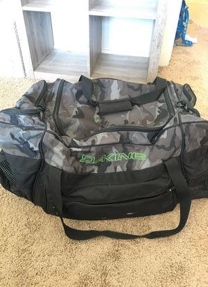 Dakine Duffle Bag for Sale in Phoenix, AZ