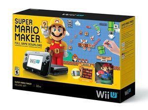 Nintendo Wii U Console for Sale in Dallas, TX