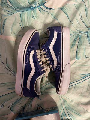 Vans shoes for Sale in Sanger, CA
