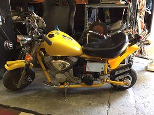 Mini Harley / mini bike for Sale in Oakland, CA
