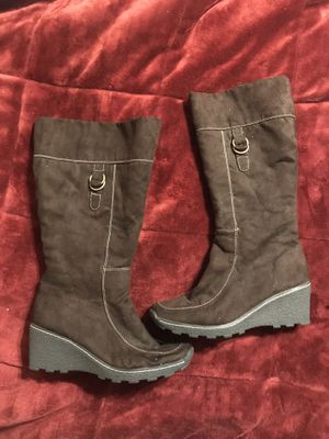 Wedge Boots for Sale in Norwalk, CA