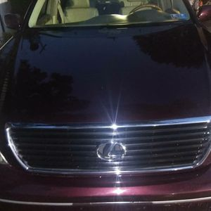 Lexus 2001 LS 430 for Sale in Cleveland, OH