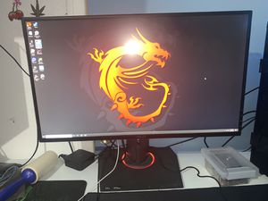Asus pg278q for Sale in Los Angeles, CA