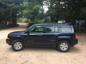 2014 jeep patriot - from california- great condition for Sale in Castalian Springs, TN