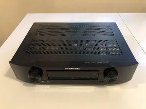 Marantz AV surround sound receiver NR1403 for Sale in Palo Alto, CA