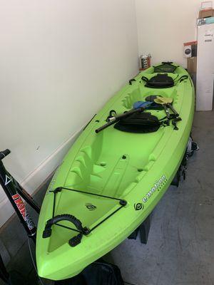 Tandem Kayak! for Sale in Durham, NC