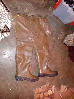 Mens size 11 insulated boots for Sale in Seattle, WA