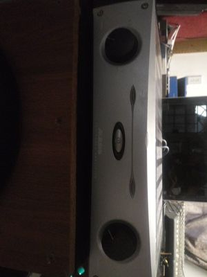 Alesis pro audio amplifier for Sale in Clovis, CA
