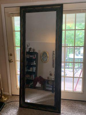 Kirklands large mirror for Sale in Morgantown, WV
