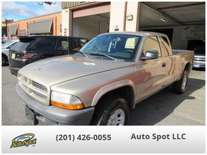 2003 Dodge Dakota for Sale in Garfield, NJ