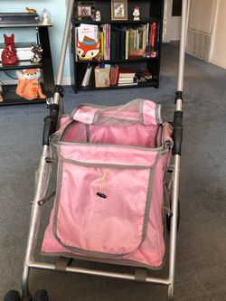 Small Dog Stroller for Sale in Lathrop,  CA