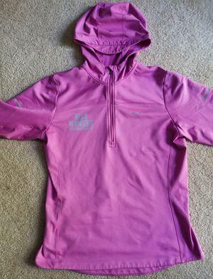 Nike DRI-FIT Women's 1/2 Zip Pullover for Sale in Stockton, CA