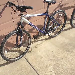 Mtb Trek Bike for Sale in Grand Prairie, TX