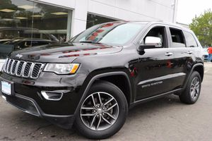 2018 Jeep Grand Cherokee for Sale in Elmwood Park, NJ
