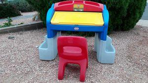 KID'S TABLE & CHAIR for Sale in Phoenix, AZ