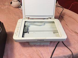 Canon printer for Sale in Vidalia, GA