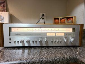 Technics SA-5370 Vintage Receiver for Sale in Santa Clarita, CA