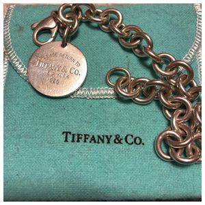 Tiffany & Co bracelet for Sale in Blythewood, SC