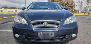 2009 LEXUS ES for Sale in Dallas, TX