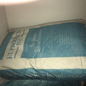 Sodium Bicarbonate For Sale for Sale in Dallas, TX